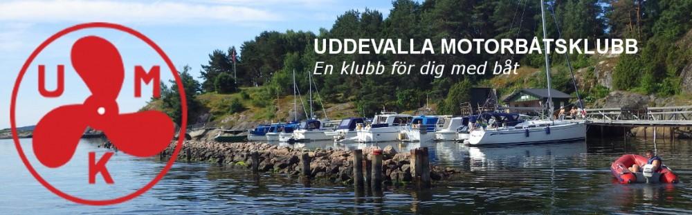 Uddevalla Motorbåtsklubb